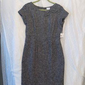 Kate hill Tweed Dress